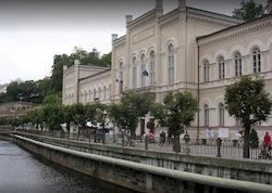 Санаторий Карловых Вар Krivan, цены на 2017 год с лечением