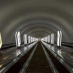 5 самых глубоких станций метро в мире