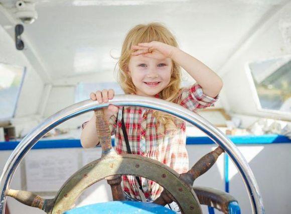 Отдых с детьми: реальность или фантазия