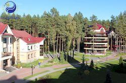 Санаторий Озерный, Белорусия, фото
