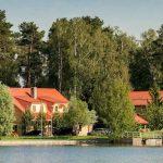 Бюджетный отдых на выходных в Подмосковье