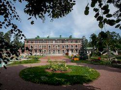 Президент, база отдыха в Ленинградской области с бассейном