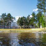 Лучшие санатории Белоруссии с бассейном