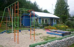 Тамара, база отдыха в Карелии