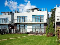 Терийоки, база отдыха в Ленинградской области
