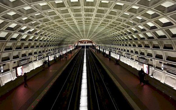 Вашингтон парк, 5 самых глубоких станций метро в мире