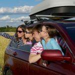 Как сделать автомобильное путешествие безопасным?