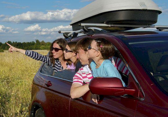 Безопасное автомобильное путешествие