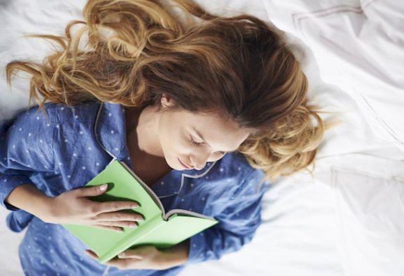 Как уснуть в отеле