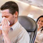 10 верных способов заболеть в путешествии