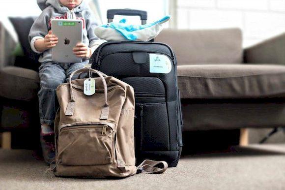 Хранение багажа, как не разориться на скрытых гостиничных