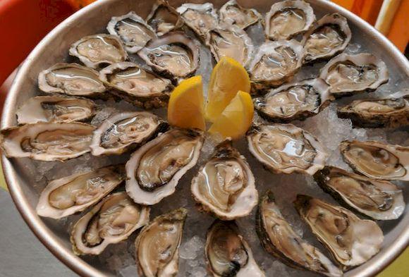 Как избежать пищевого отравления морепродуктами в путешествии