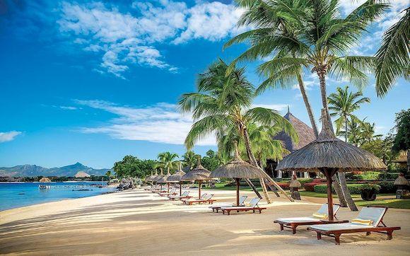 Пляжи Шри-Ланки со спокойным океаном, фото