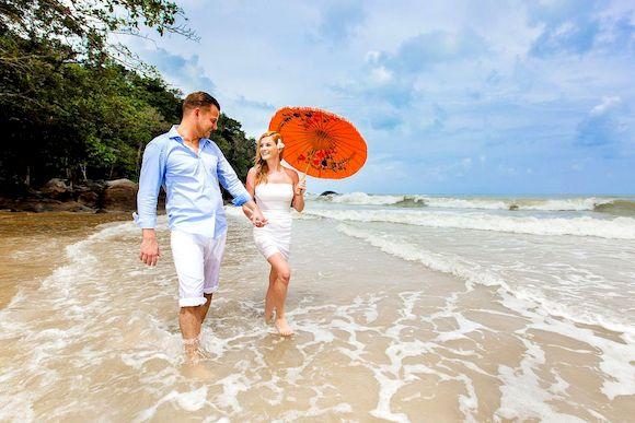 Правила поведения в Таиланде на пляже