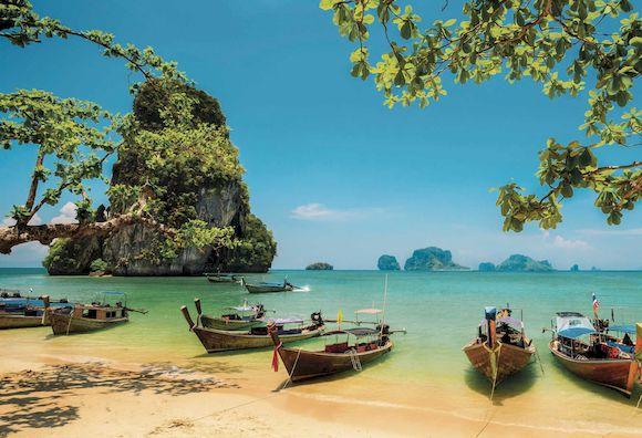 Таиланд, правила поведения