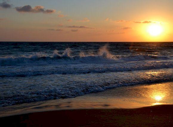Тангале, пляж на Шри-Ланке, фото