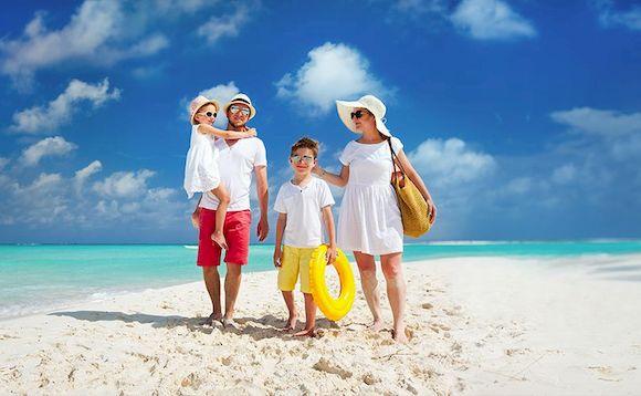 Курорты Кипра, отдых с детьми