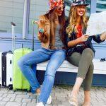 Как начать путешествовать самостоятельно