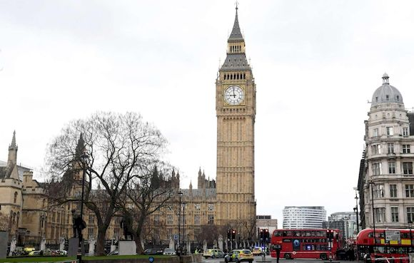Куда пойти в Лондоне бесплатно