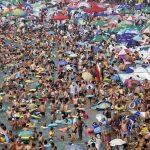 10 типов людей, раздражающих на пляже