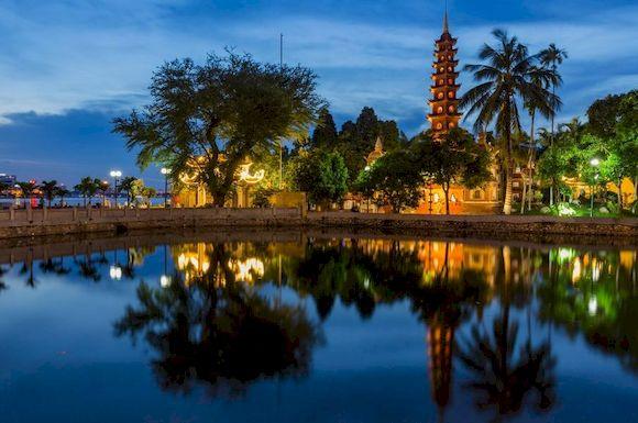 Какое место лучше всего во вьетнаме