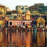 Что нужно знать перед поездкой в Индию