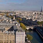 Куда сходить бюджетному туристу в Париже