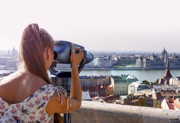 Будапешт, фото