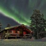 Новогодний отдых в Финляндии