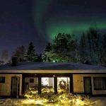 Как снять дом в Финляндии на Новый год