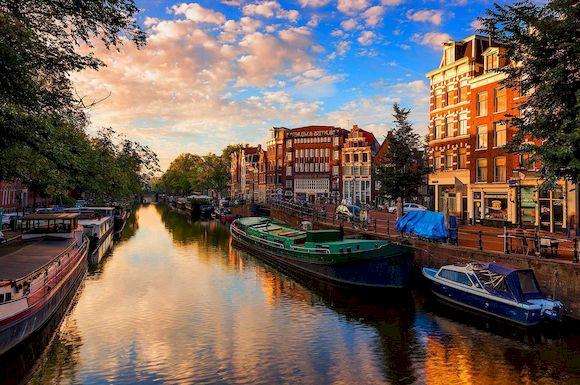 Нидерланды и голландия это одно и тоже