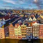 Чем отличается Голландия от Нидерландов