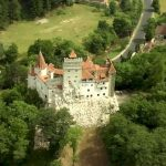Замок графа Дракулы – миф, овеянный легендами
