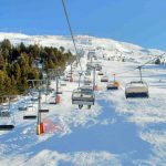 Бормио – горнолыжный курорт в Италии