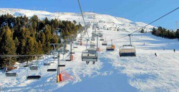 Бормио, горнолыжный курорт Италии