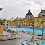 Курорты Венгрии с термальными источниками