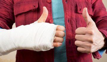 Страхование от несчастных случаев в поездке за границу