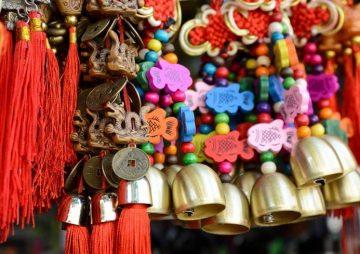 Сувениры, Китай, фото