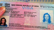 Нужна ли туристическая виза на Гоа