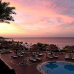 Страны для отдыха на Красном море