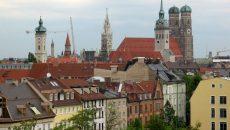 Достопримечательности Мюнхена, фото