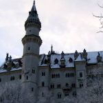 Как добраться в замок Нойшванштайн