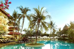 Grand Mirage Resort & Thalasso Bali,