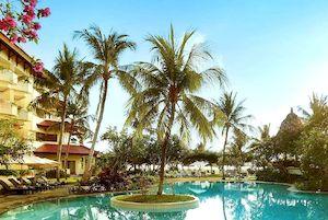 Grand Mirage Resort & Thalasso Bali,