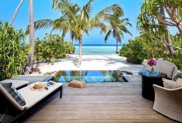 Отдых на Мальдивах, фото