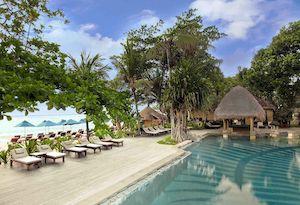 Novotel Benoa Bali,