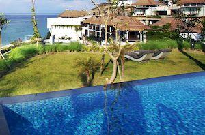 Samabe Bali Suites & Villas,