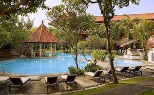 Sol Beach House Benoa Bali All Inclusive,