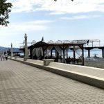 Колоритная Абхазия: отдых в частном секторе на берегу моря