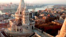 Недорогие отели в центре Будапешта